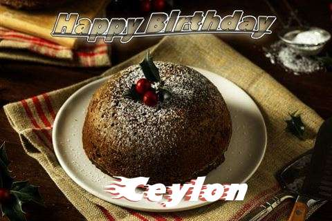 Wish Ceylon
