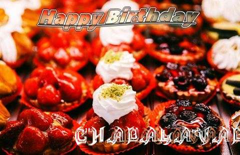 Chadalavada Birthday Celebration
