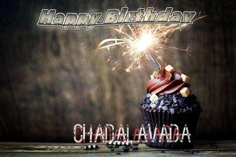 Wish Chadalavada
