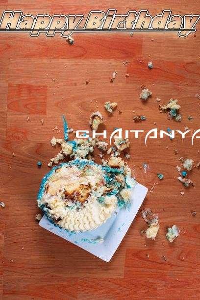 Chaitanya Cakes