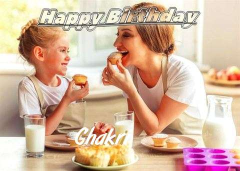 Birthday Images for Chakri