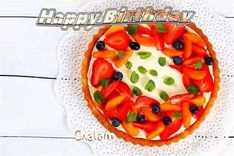 Chalam Birthday Celebration