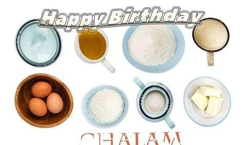 Wish Chalam