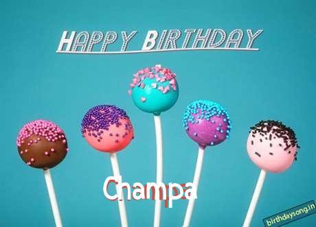 Wish Champa