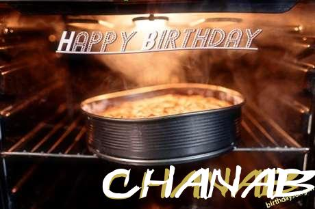 Happy Birthday Chanab