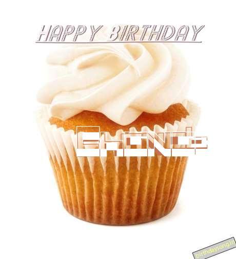 Happy Birthday Wishes for Chanab
