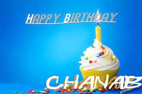 Chanab Cakes