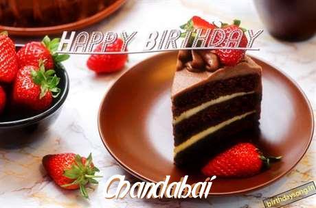 Birthday Images for Chandabai