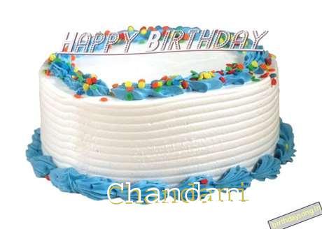 Happy Birthday Chandani