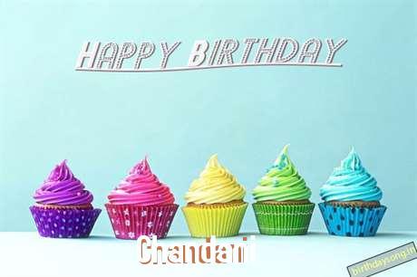 Birthday Images for Chandani