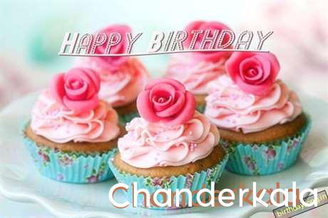 Birthday Images for Chanderkala