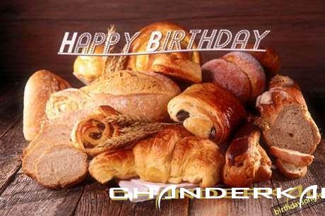 Happy Birthday to You Chanderkala