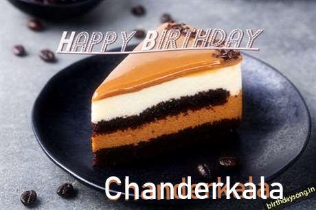 Chanderkala Cakes