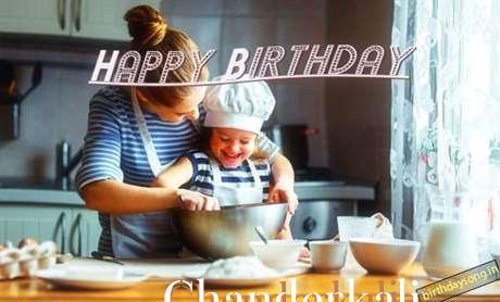 Happy Birthday Wishes for Chanderkali