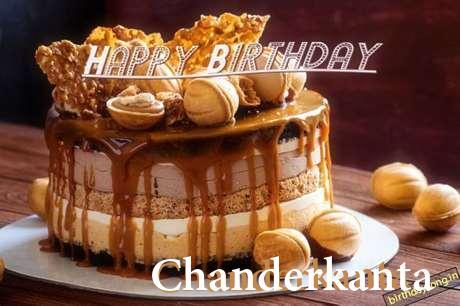 Happy Birthday Chanderkanta