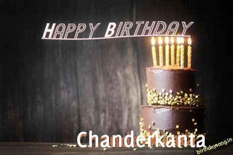 Birthday Images for Chanderkanta