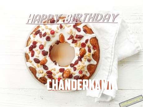 Happy Birthday Wishes for Chanderkanta