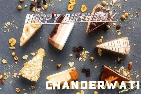 Happy Birthday Chanderwati