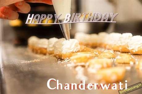 Chanderwati Birthday Celebration