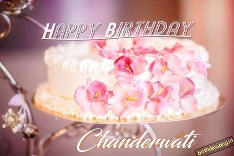 Happy Birthday Wishes for Chanderwati