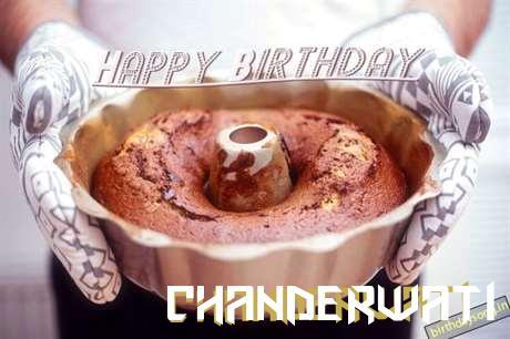 Wish Chanderwati