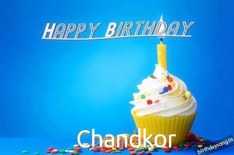 Chandkor Cakes