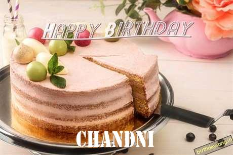 Chandni Cakes