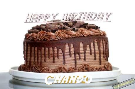 Wish Chando