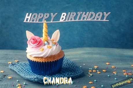 Happy Birthday Chandra