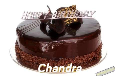 Wish Chandra