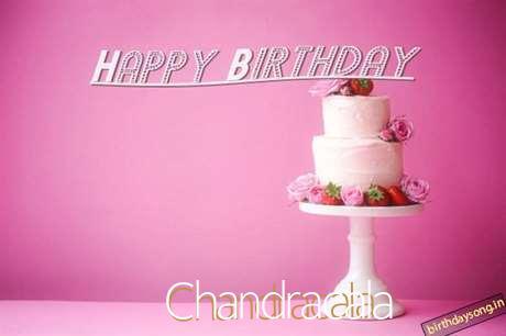 Chandracala Cakes