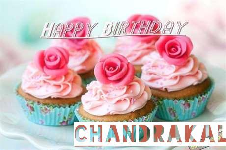 Birthday Images for Chandrakala