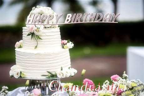 Chandrakala Birthday Celebration