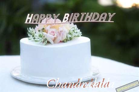 Wish Chandrakala