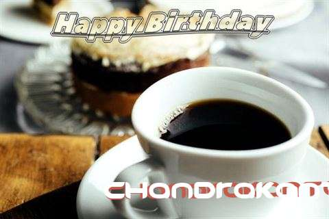 Wish Chandrakanta