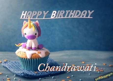 Chandrawati Birthday Celebration