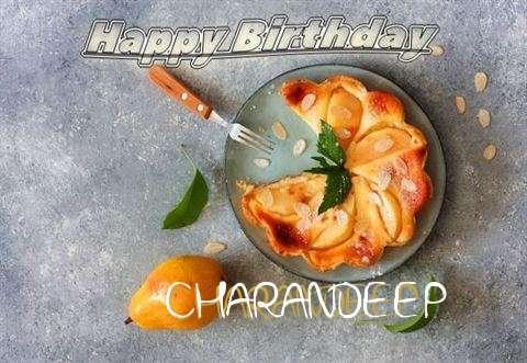 Charandeep Cakes