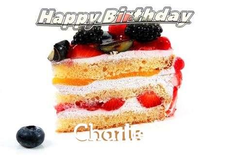 Wish Charlie