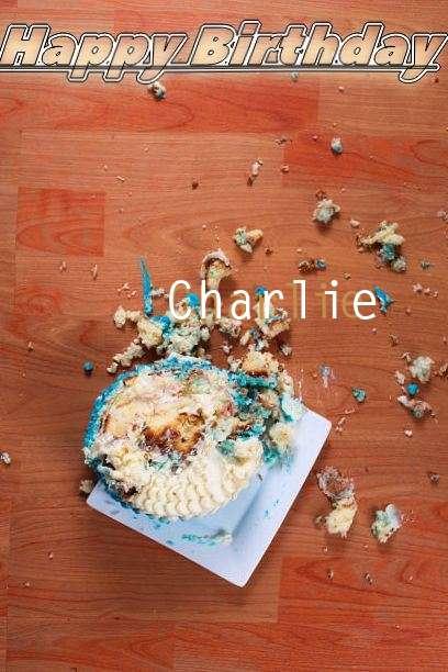Charlie Cakes