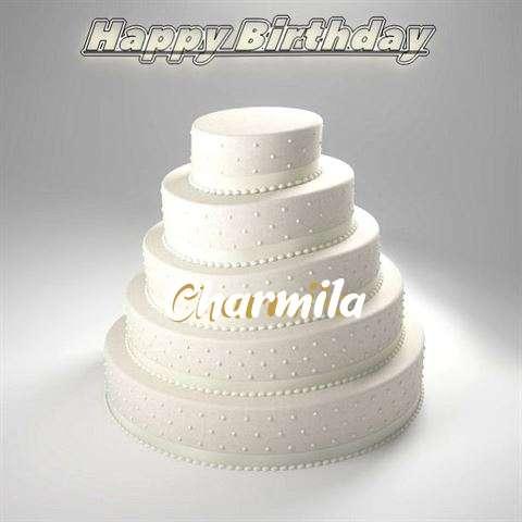 Charmila Cakes