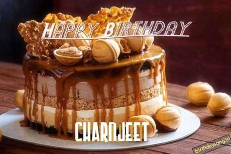 Happy Birthday Charnjeet