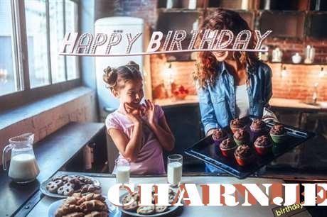 Happy Birthday to You Charnjeet