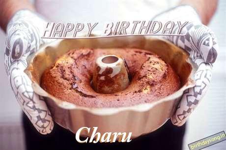Wish Charu