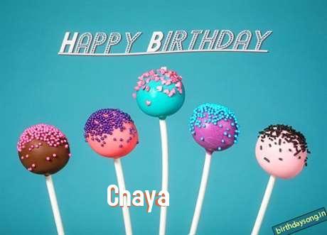 Wish Chaya