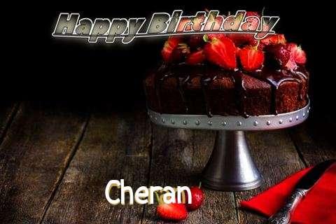 Cheran Birthday Celebration