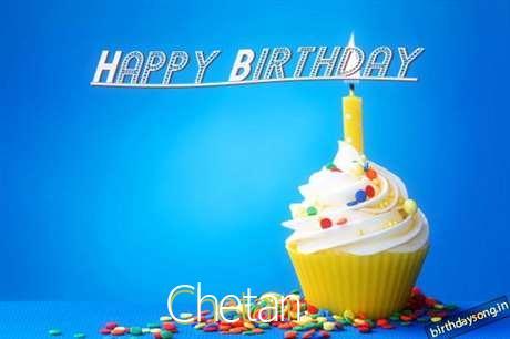 Chetan Cakes