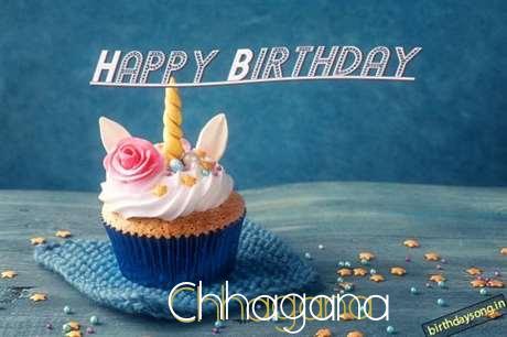 Happy Birthday Chhagana