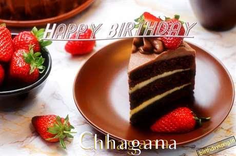 Birthday Images for Chhagana