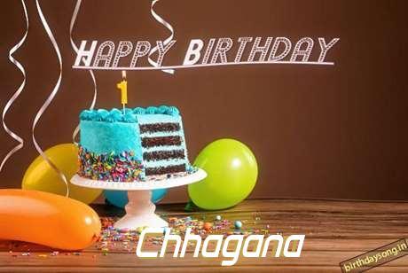 Chhagana Birthday Celebration