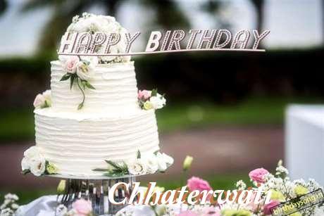 Chhaterwati Birthday Celebration